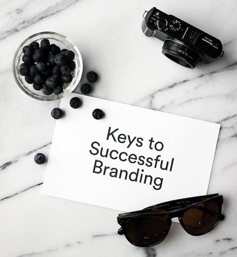 ブランディングを成功させる方法