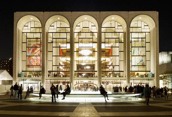 メトロポリタン・オペラを最高に楽しむコツ